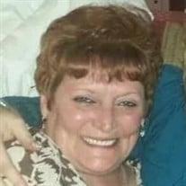 Doris Jean Rice Goodrich