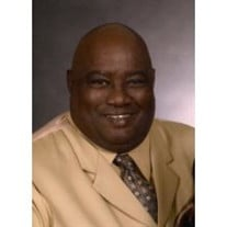 Pernell Best Obituary - Visitation & Funeral Information