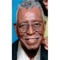 John Wilbur Everette Sr.
