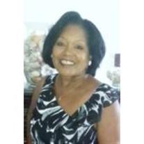 Sharon Kaye Williams