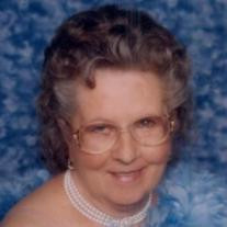 Regina G. Woody