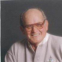 Roy Burnace Miller JR