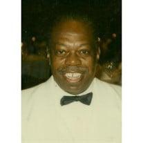 Charles Samuel Mason, Sr.