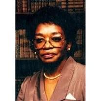 Geraldine M. Dais