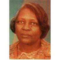Mamie Hicks
