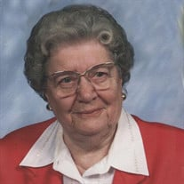 Marian L. Myers