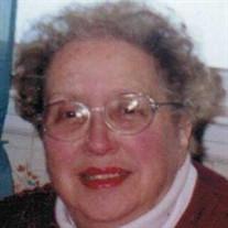 Jeannette E. Kennedy