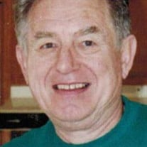 Sidney B. Paier