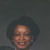 Cassandra Rene Moore