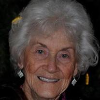 Virginia Maxine Byers