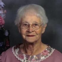 Mrs. Lorraine A. Taylor