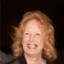 June Doris Olmstead