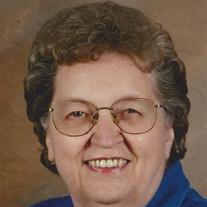 Eleanor A Meller