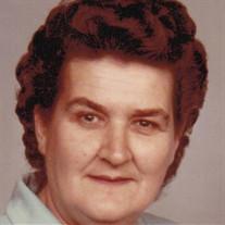 Catherine Hayes Walsh