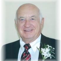 Marvin Franklin Stewart