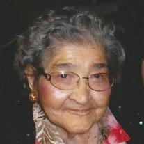 Eloisa  Delgado