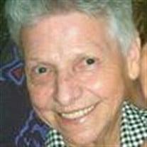 Mary Ann Savoy