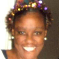 Ms. Sheron Wilder