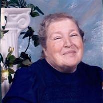 Mary E Zeallear