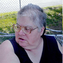 Virginia Heaton