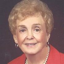 Frances  Richey Bivins