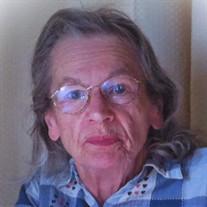Pearl  M. Lund