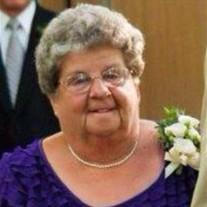 """Judith McCoy """"Granny"""" Roberts"""