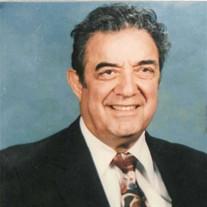 """Salvatore """"Sam"""" A. Ingraffia"""