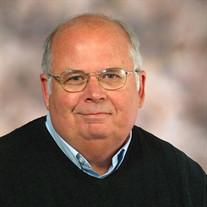 Bruce F. Pamperin