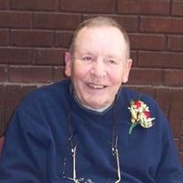 Roger A. Bosse