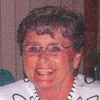 Patricia  M Harbinger