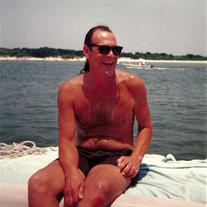 Gregory Richard Swain