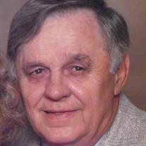 """Kenneth  """"K.B.""""  Johnson"""
