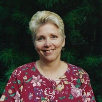 Margaret  L. (Powell) Millspaugh