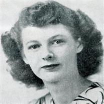 Lois Louise Beeman
