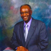 Eugene Richard Grant Sr.