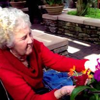 Dorothy  Mae Summerville Mealor