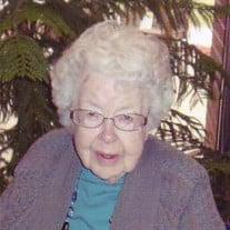Winifred A. Dennemeyer