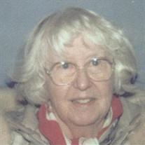 Florence Margaret Yoder