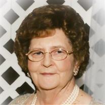 Helen Marie Gregory