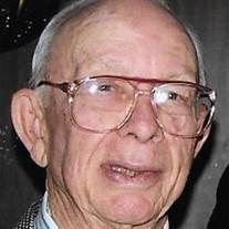 James Willard McKean