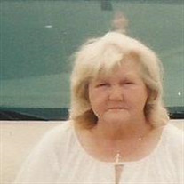 Dorothy Jean Southerland