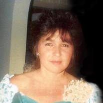 Mrs. Gail Gandy McDougald