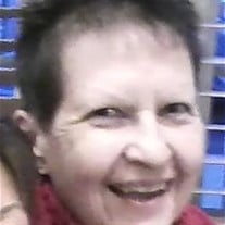 Janet  Arlene Jolliff