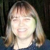 Anita Rae Bain