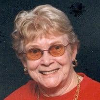 Frances Morgan