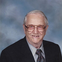Carl F. Young