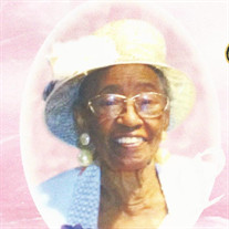 Ethel Watkins