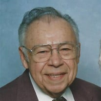 George P. Forte