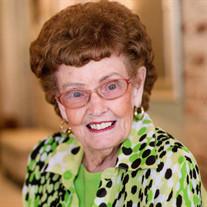 Mrs. Margaret M. Statham